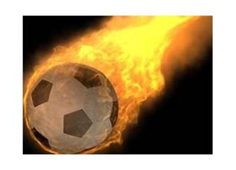 Fenerbahçe seyretti, Beşiktaş oynadı  BJK 3-FB 0
