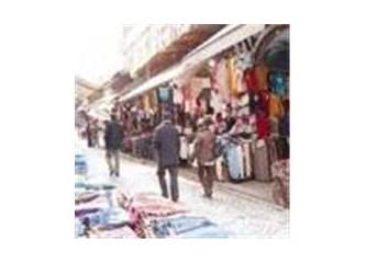İstanbul'da sensiz bir gün