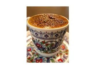 Kahve içimi