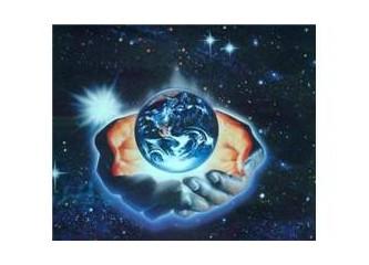 Evrensel Enerji ve İnsanın Enerji Alanı