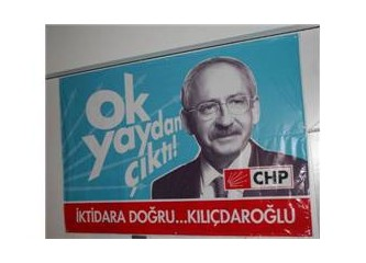Kılıçdaroğlu Genel Başkan Seçildi