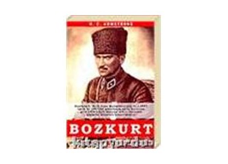 Yasak Kitap Bozkurt'tan Mustafa Kemal ve Araplar ile İngiliz Elçinin gizli mektubu (7)