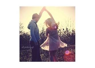 Aşk Şarkısı