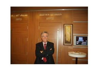 Kuzenim Mustafa Çetinkaya'nın ardından