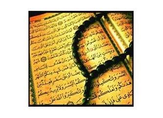 Ramazanı Fırsat Bilmek