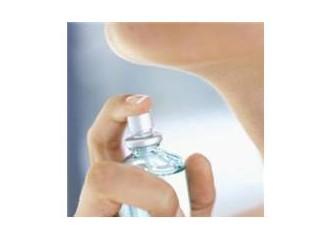 Parfüm ve insan sağlığı