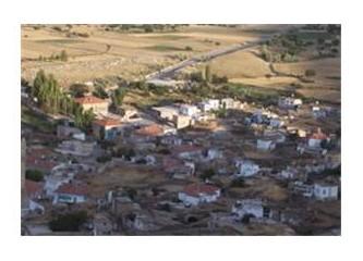 Özlüce Köyü