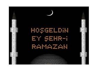Ramazan Geldi Hoş Geldi, Kimisine Boş Geldi
