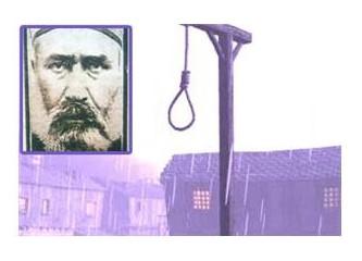 Tarihimizden bir hukuk karartması: İskilipli Atıf Hoca'nın idamı