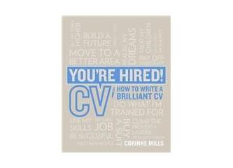 CV - Özgeçmiş Formatı Nasıl Olmalı?