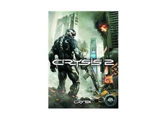 Crysis 2 için geri sayım başladı.