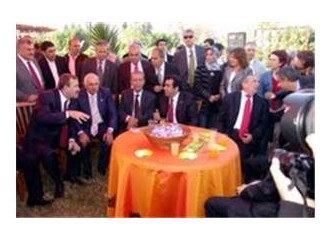 Akdeniz Belediyesi'nin Festival Standına Büyük İlgi...