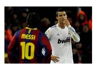 "El ""Classico"" : Barça 5-0 R.Madrid"