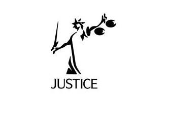 Adalet ağlar