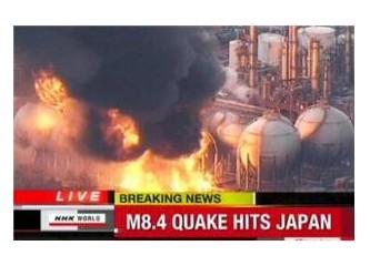 Deprem, Teknoloji ve Nükleer Enerji