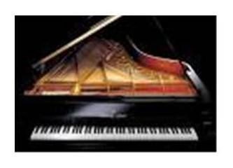 Viyolonsel&Piyano ziyafeti