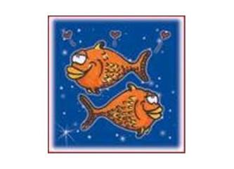 Bir balık erkeği seviyorsan...