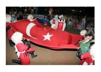 Toroslar Osmaniye Mahallesinde 2.bahar şenliği yapıldı.