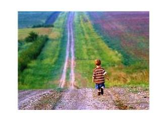 Yollar ve yolculuklar