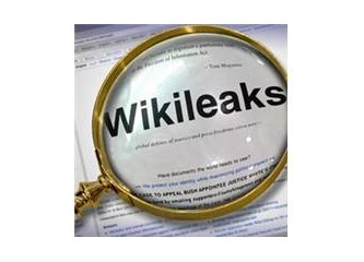 Diplomasiyi Etkileyen Yeni Aktörlerden: WikiLeaks