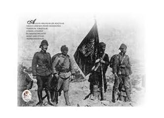 18 Mart Çanakkale Şehitlerini (Deniz Zaferi) Anma Günü Yazısı