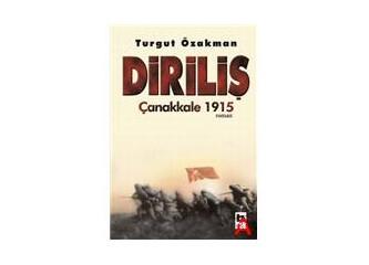 18 MArt 1915; Atatürk tarih sahnesinde