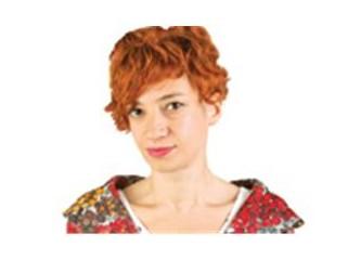 Kızıl Saçlı Güzel  Yazarın  Çirkin Hümanizmi