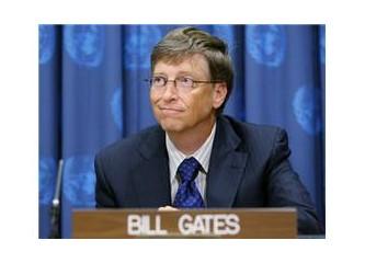 Bill Gates kişisel serveti