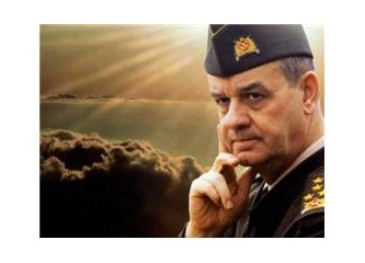 T. C. Milli Savunma Bakanı: Orgeneral İlker Başbuğ