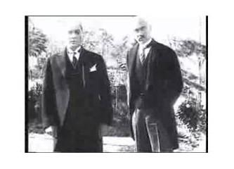Dış siyasette Atatürkçe duruşun önemi