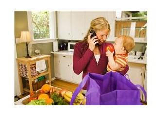 Anne olmak ne zaman bir 'tercih' oldu?