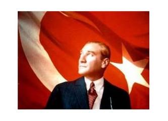 ''Mustafa Kemal yaşasaydı, bugün, Türk Milleti'ne  şu öğütleri verirdi''