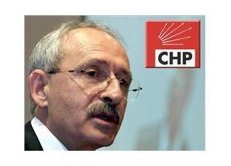 CHP ve yeni umutlar...