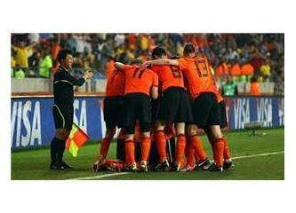 Bunun Adı: Futbol!