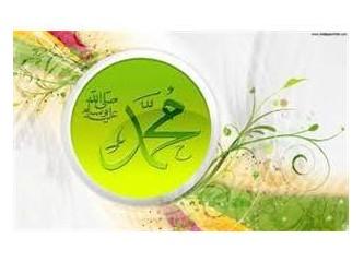 Aşığım sana ey Muhammed Mustafa ( S.A.V.)