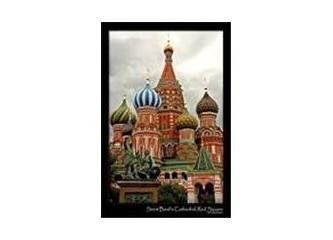 Rusya güncesi
