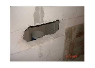 Cumhuriyet Halk Evleri'nde hırsızlık/saldırı