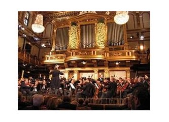 Eyvah!.. Viyana Filarmoni TRT'de