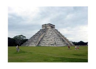Mayalar, 2012 ve Büyük Değişim