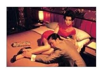 Sinemanın en güzel aşk filmleri