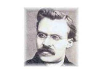 Nietzsche'nin hayatı sorgulayan şiiri