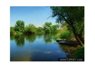 Gediz Nehri'ni tanıyalım