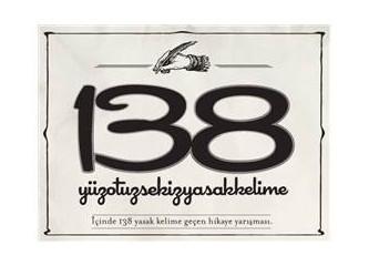 138 yasak kelime ile öykü yazmak