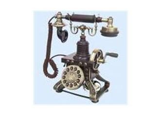 Sabit telefonla ilgili haklarınızı biliyor musunuz?