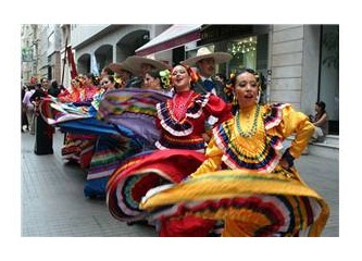 10. Uluslararası Kültür ve Sanat Festivali Büyükçekmece