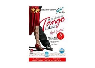 Arjantin Tango (Özel Gösteri)
