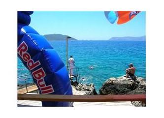 Meis- Kaş yüzme maratonu (Yunanistan'dan Türkiye'ye nasıl yüzdüm!)