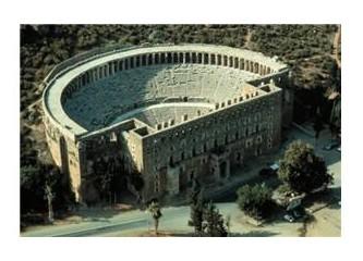 Beşiktaş'a İtalyan işi stadyum! Bizim tarihimize su çıkmış...