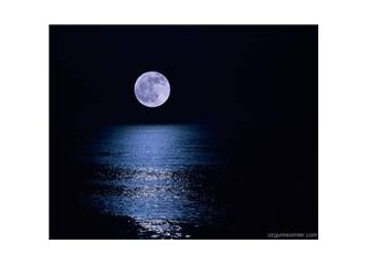 Ay sever mehtabını