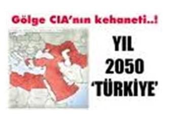 2050 yılında Türkiye ekonomisi